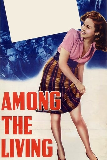 Poster of Among the Living
