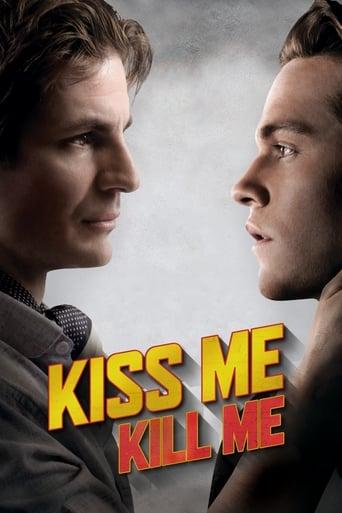 Poster of Kiss Me, Kill Me