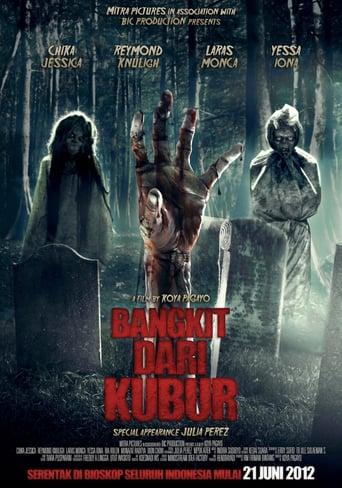 Poster of Bangkit dari Kubur