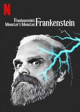 Un uomo, un monstro e un mistero
