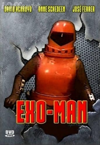Poster of Exo-Man