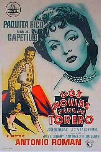 Poster of Dos novias para un torero