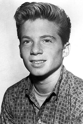 Image of Bobby Diamond