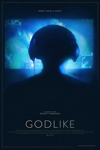 Poster of Godlike