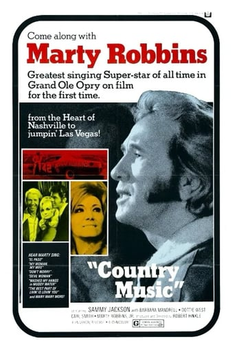 Poster of Country Music
