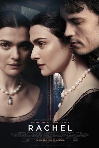 Poster of Rachel
