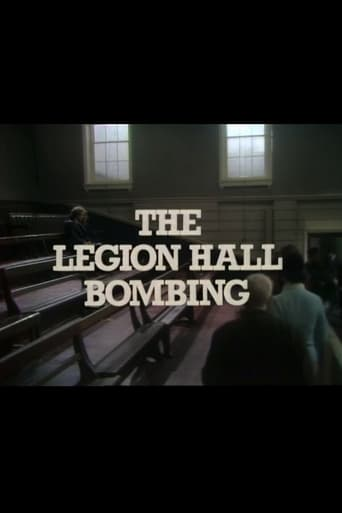Poster of The Legion Hall Bombing