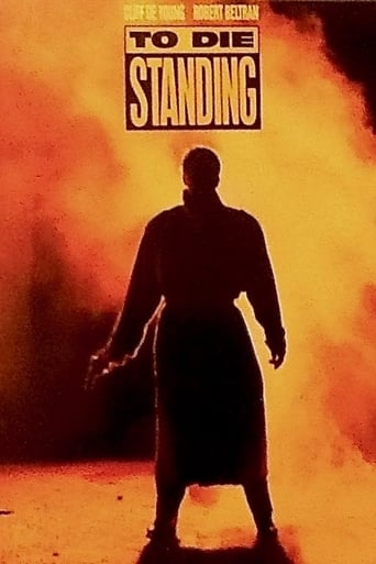 Poster of To Die Standing