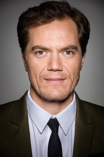 Image of Michael Shannon