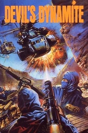 Poster of Devil's Dynamite