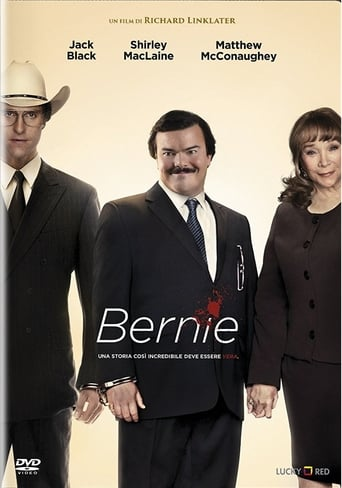 Poster of Bernie