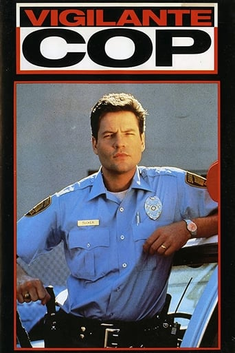 Poster of Shoot First: A Cop's Vengeance
