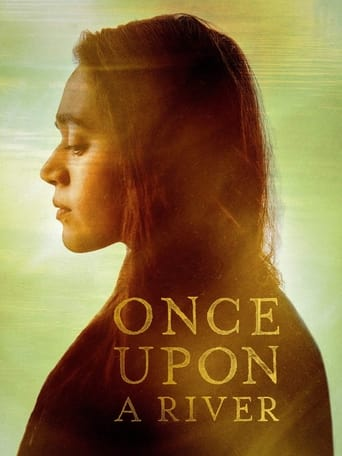 Poster of Once Upon a River