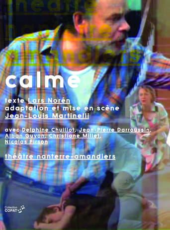 Poster of Calme