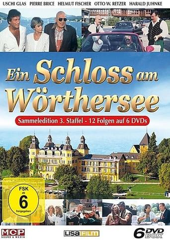 Poster of Ein Schloß am Wörthersee