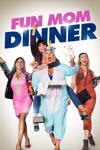 Poster of Fun Mom Dinner