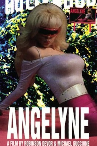 Angelyne poster