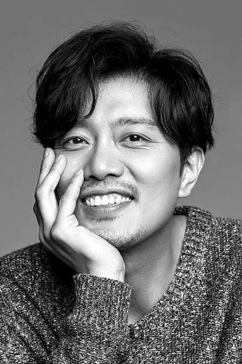 Image of Park Hee-soon