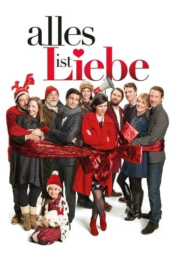Poster of Alles ist Liebe