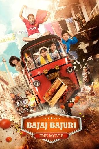 Bajaj Bajuri: The Movie