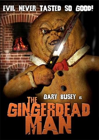 Poster of The Gingerdead Man