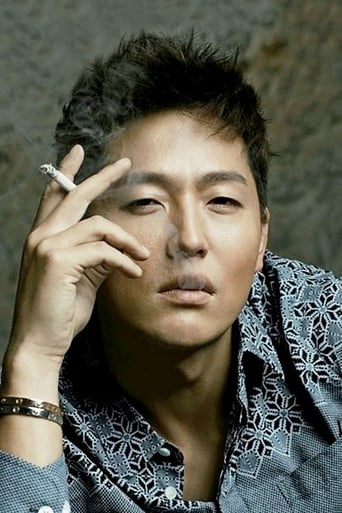 Image of Lee Jung-Jin