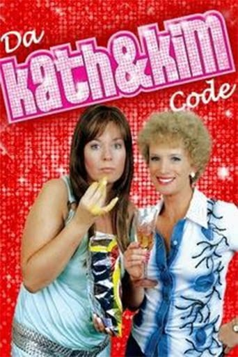 Poster of Da Kath and Kim Code