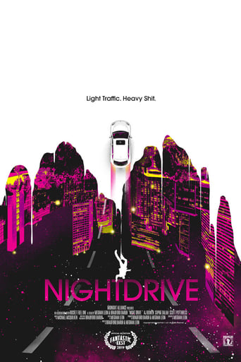 Poster of Night Drive