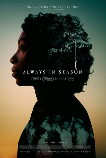 Poster of Always in Season
