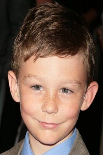Liam Broggy