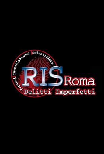 Poster of R.I.S. Roma – Delitti imperfetti