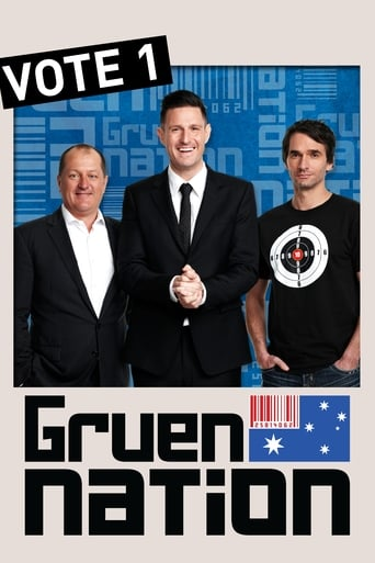 Play Gruen Nation