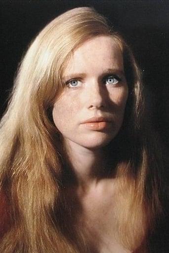 Liv Ullmann