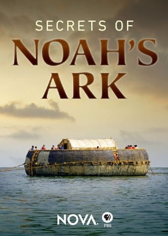 Poster of Secrets of Noah's Ark