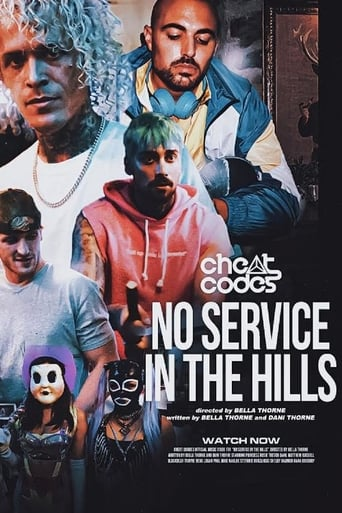 No Service In The Hills