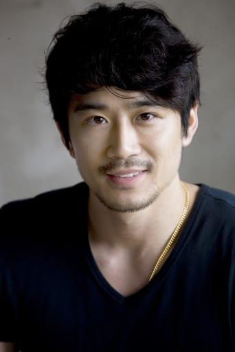 Image of Baek Do-bin