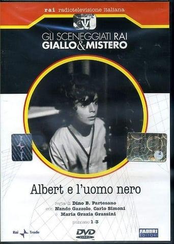 Poster of Albert e l'uomo nero
