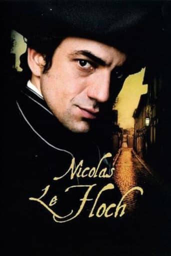 Poster of Nicolas Le Floch