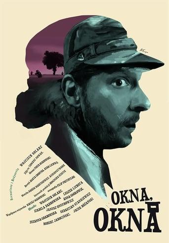 Poster of Okna, okna