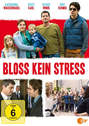 Poster of Bloß kein Streß