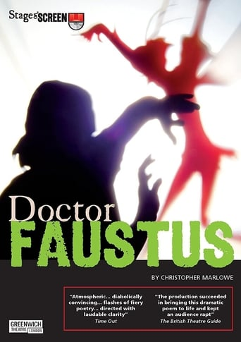 Poster of Doctor Faustus