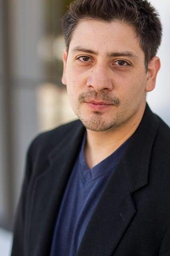 Image of Derek Solorsano