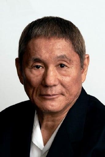 Image of Takeshi Kitano
