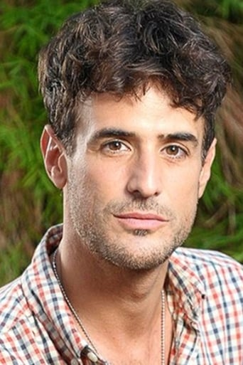Image of Esteban Meloni