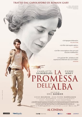 Poster of La Promessa dell'Alba