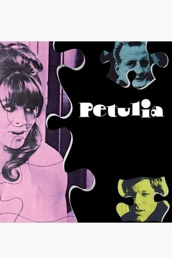 Poster of Petulia