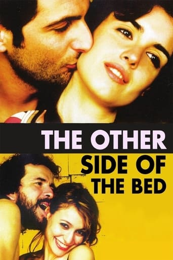 Poster of The Other Side of the Bed