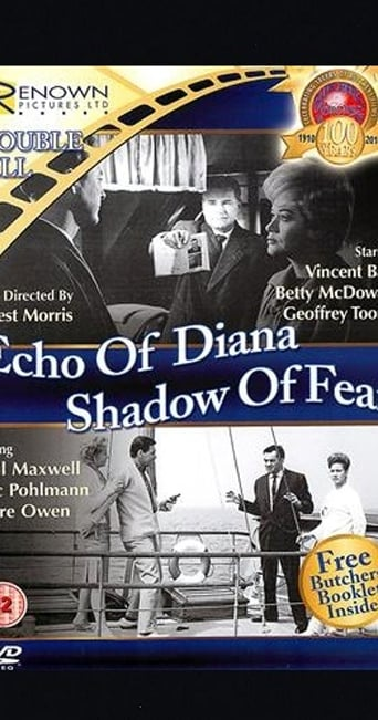 Poster of Shadow of Fear