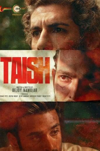 Poster of Taish