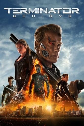 Filmplakat von Terminator: Genisys